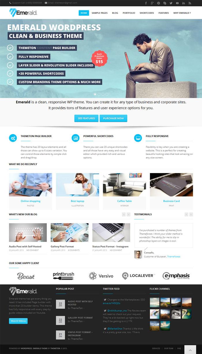 Emerald-Corporate-WordPress-Theme-Form-ThemeForest