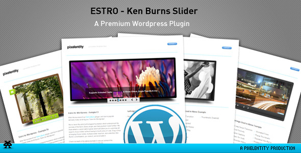 Estro_KenBurns_Slideshow_Wordpress_Premium_Plugin