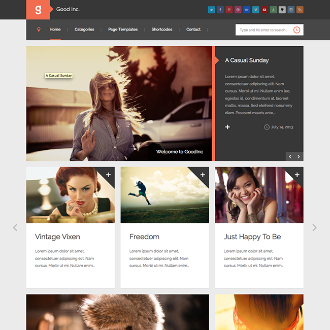 GoodInc-WordPress-Theme