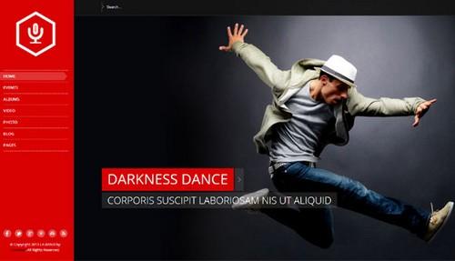 Laband-Premium-WordPress-Template