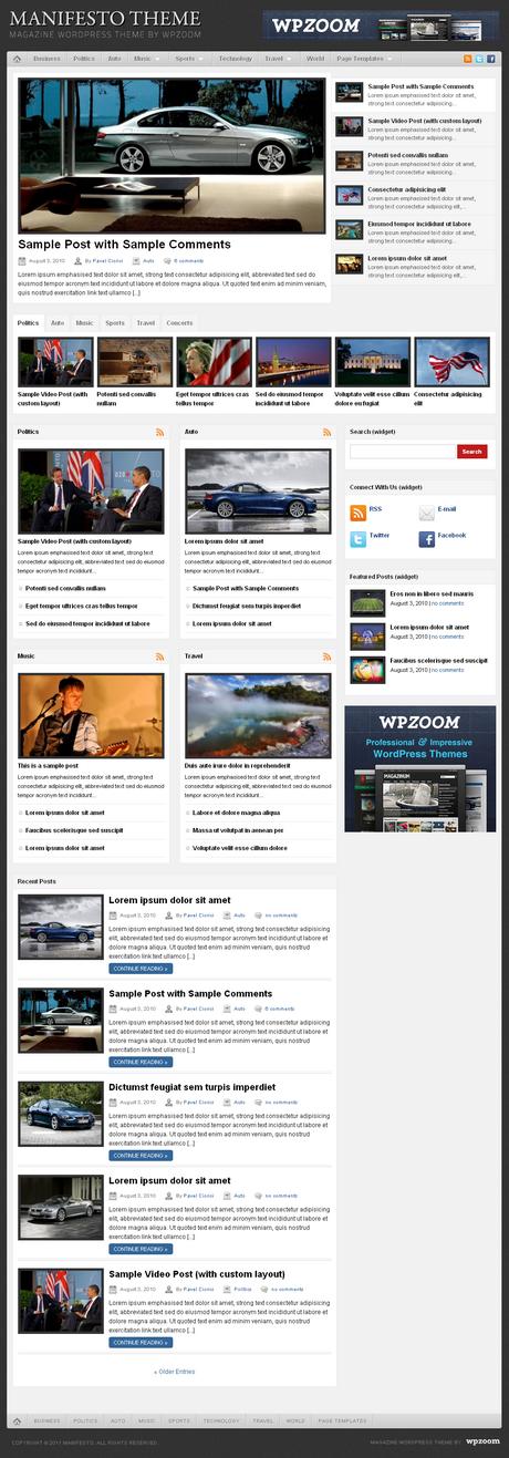Manifesto-Wordpress-Magazine-Cars-Theme