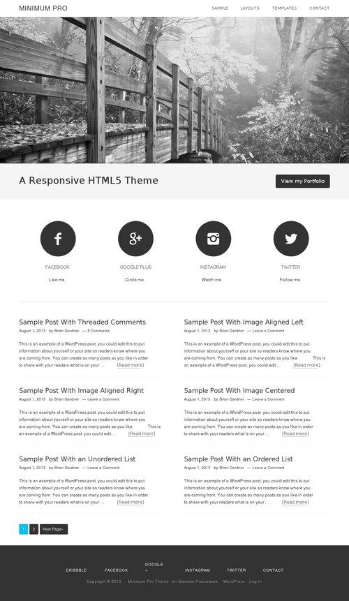 Minimum-Pro-Theme-Review-StudioPress