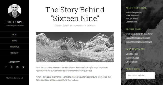 Sixteen-Nine-Pro-Review-StudioPress