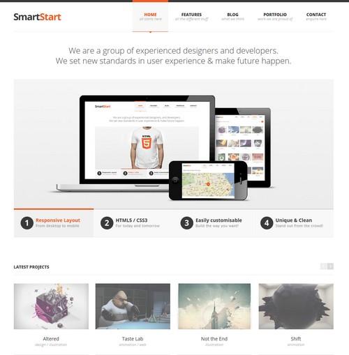 SmartStart-WP-Responsive-HTML5-Theme