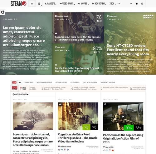 Steam-Magazine-WP-Theme