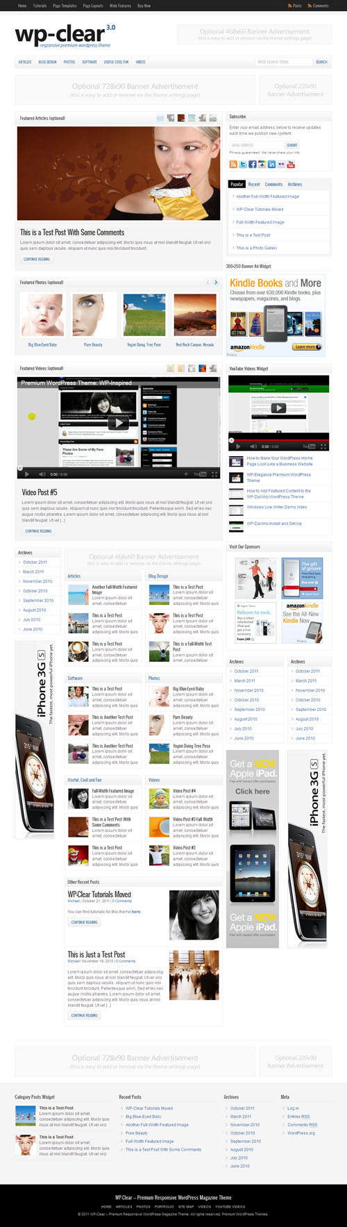 WP-Clear-professional-Theme