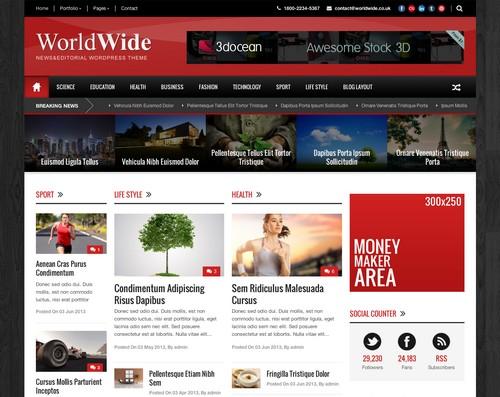 World-Wide-Responsive-Magazine-WP-Theme