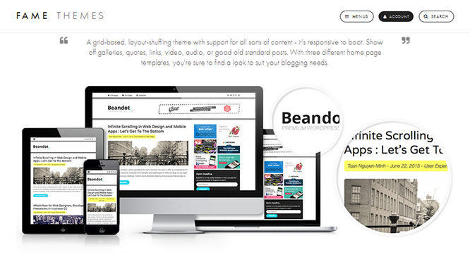 beandot_wordpress_theme