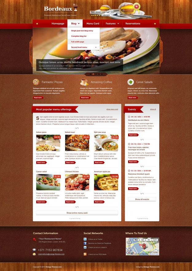 bordeaux-premium-restaurant-theme