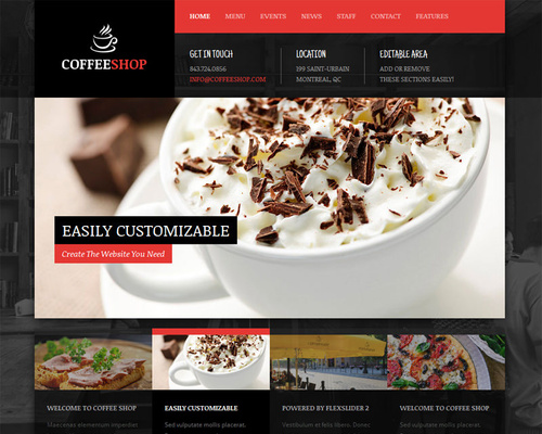 coffee-cafe-wordpress-theme