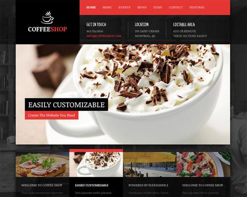 coffee-cafe-wordpress-theme
