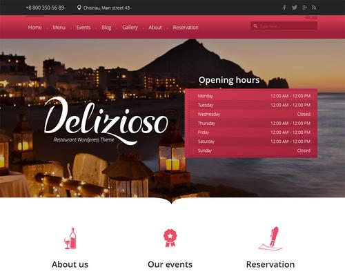 delizioso-customizable-wordpress-restaurant-theme