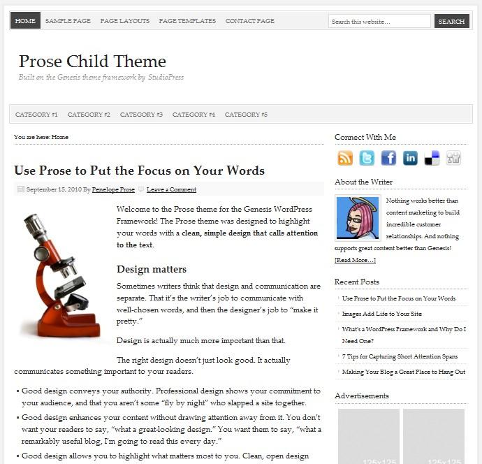 studiopress-prose-wordpress-theme