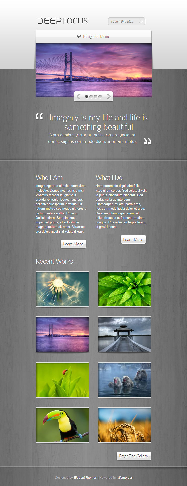 deepfocus-wordpress-responsive-theme