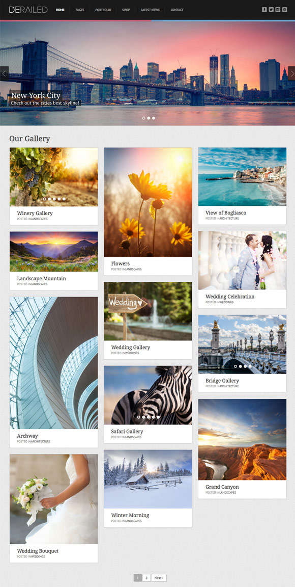 derailed-photography-portfolio-wordpress-theme