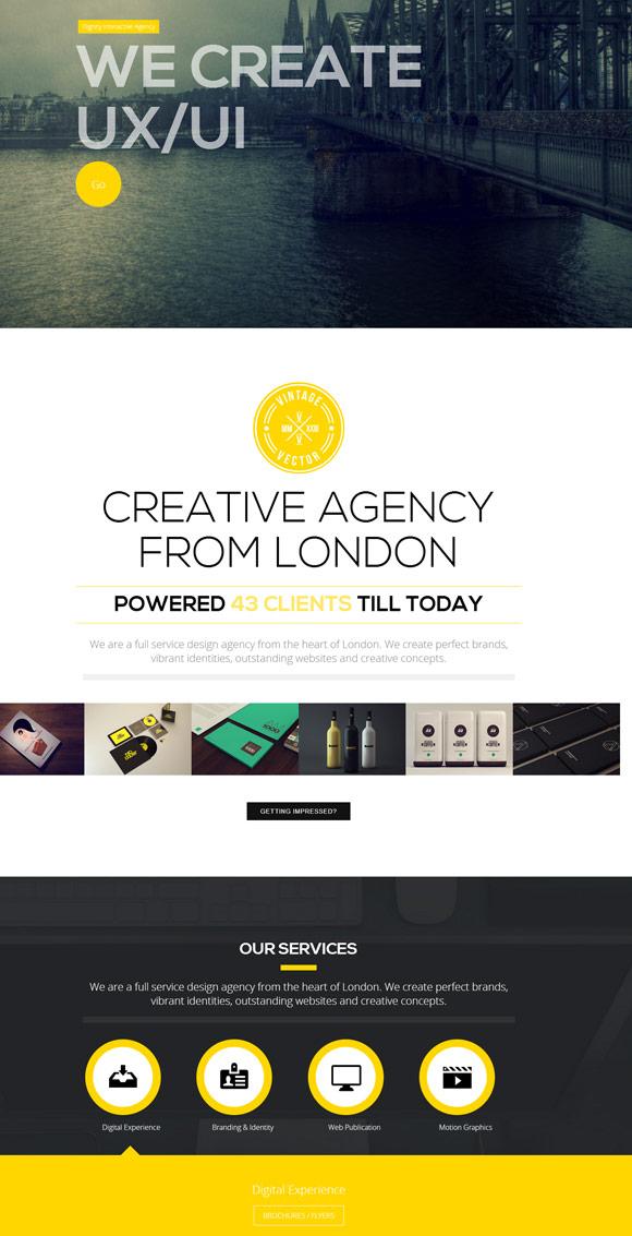 dignity-one-page-responsive-portfolio-wordpress-theme