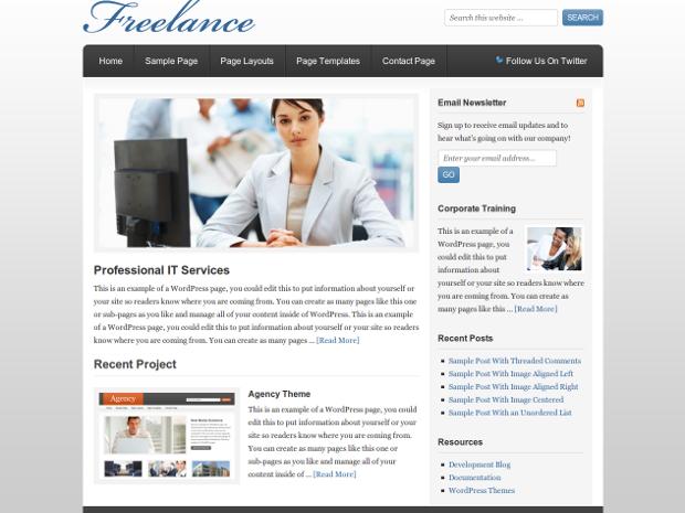 freelance-wordpress-theme