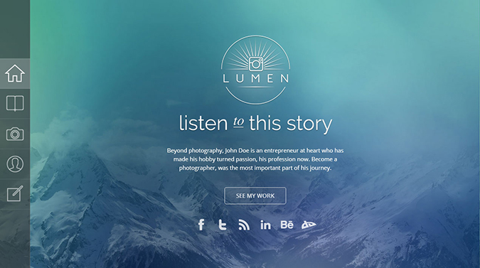 lumen-wordpress-responsive-theme