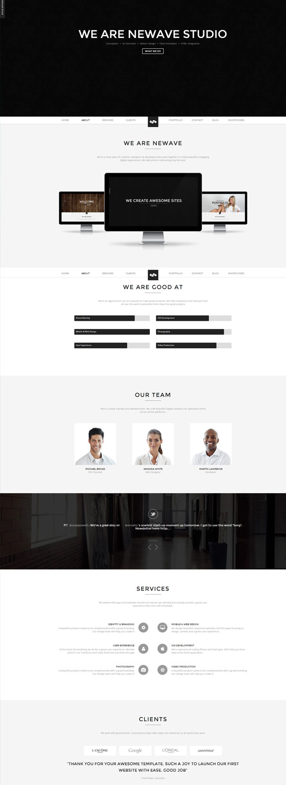 newave-responsive-one-page-parallax-wordpress-theme