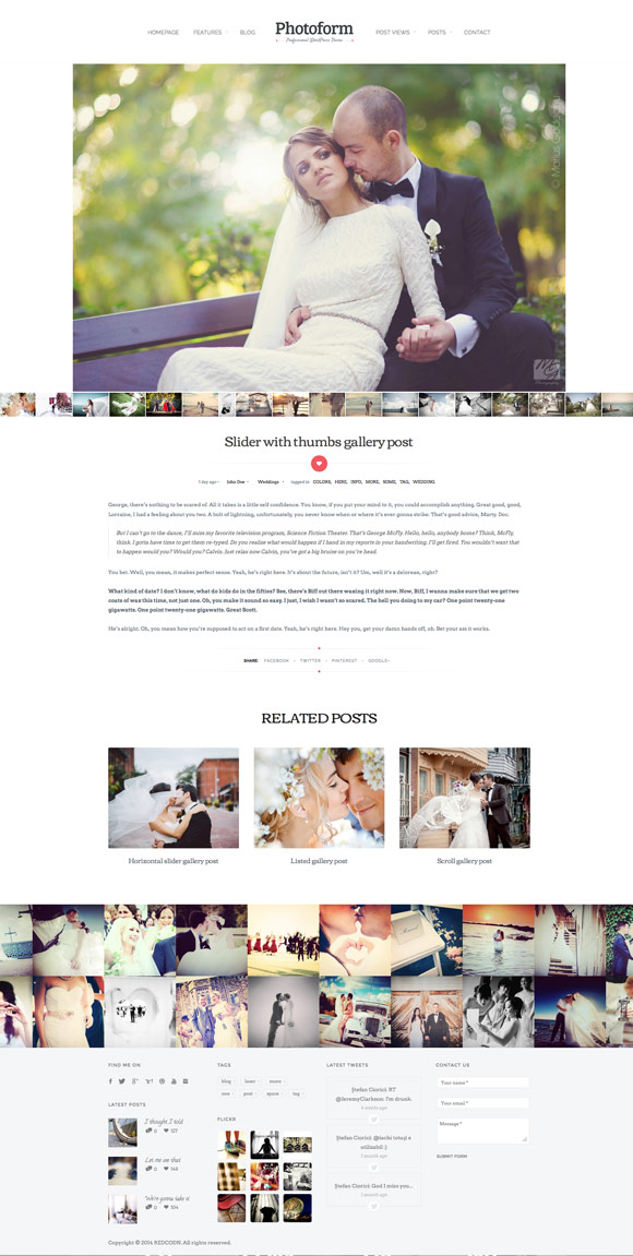 photoform-photography-wordpress-theme