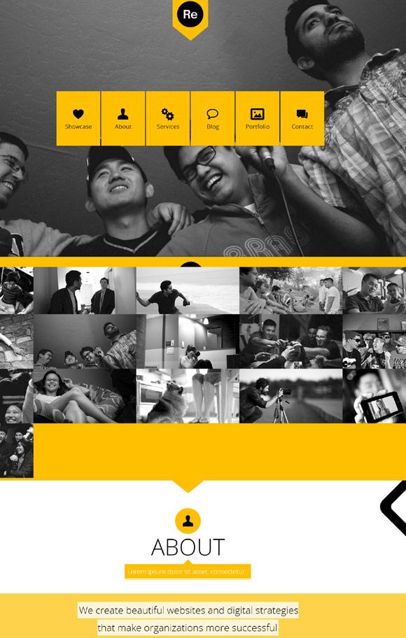 renova-wordpress-one-page-responsive-portfolio-theme