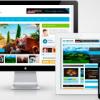 Responsive-Blog-WordPress-Themes