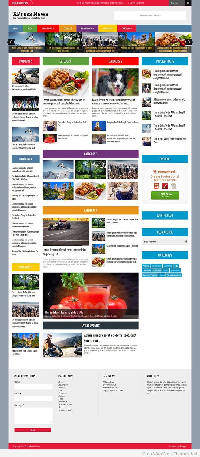 XPress-News