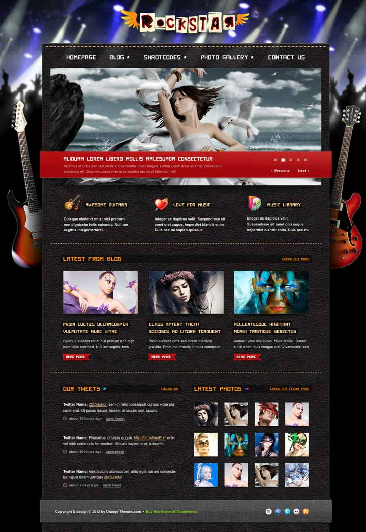 rockstar-wordpress-theme