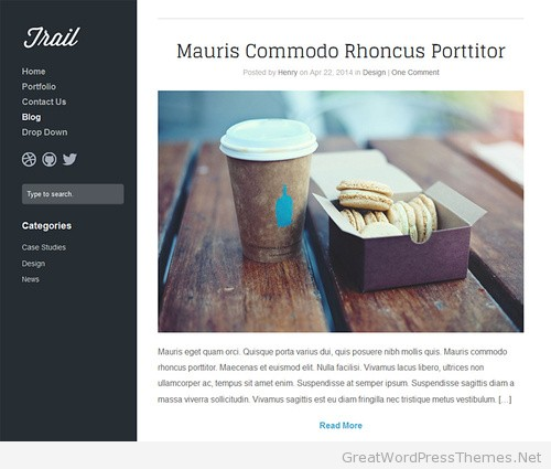 trail-portfolio-wordpress-theme
