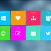 Best Metro Style Professional WordPress Themes 2014