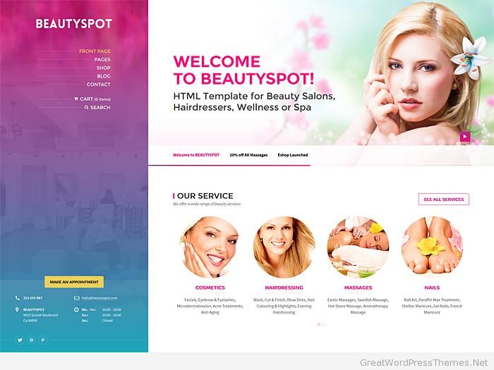 BeautySpot-Premium-WordPress-Theme