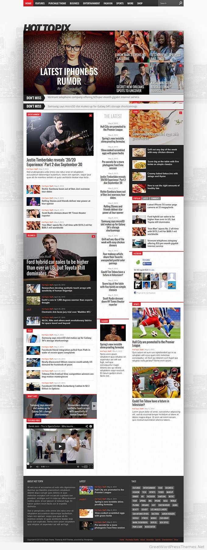 Hot-Topix-Modern-WordPress-Magazine-Theme