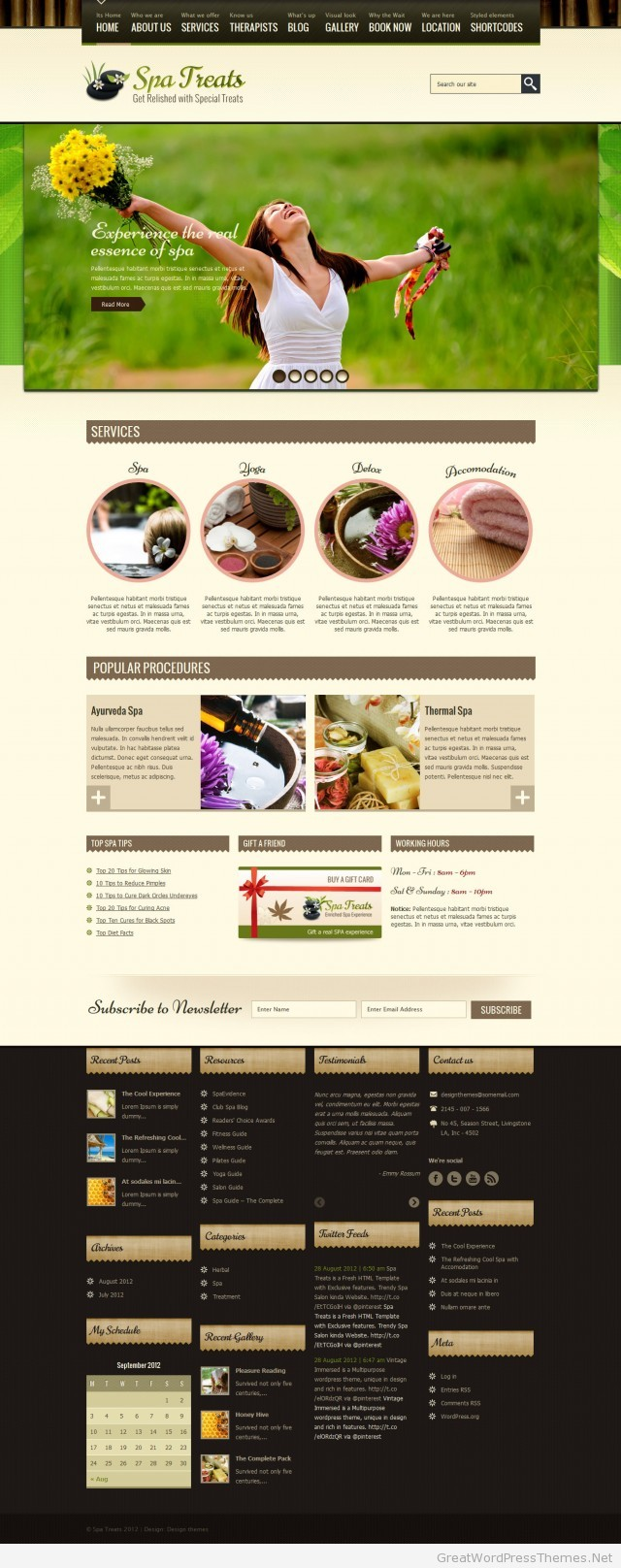 SPA-Treats-Spa-WordPress-Theme