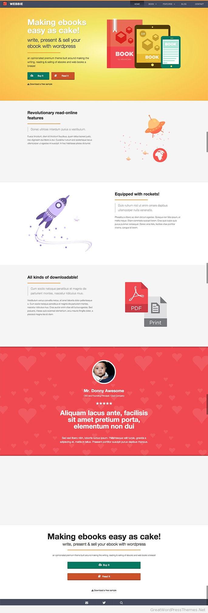 Webbie-Making-ebooks