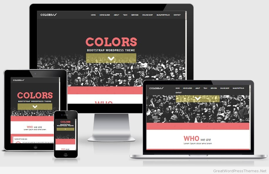 Colors-theme-themeforest