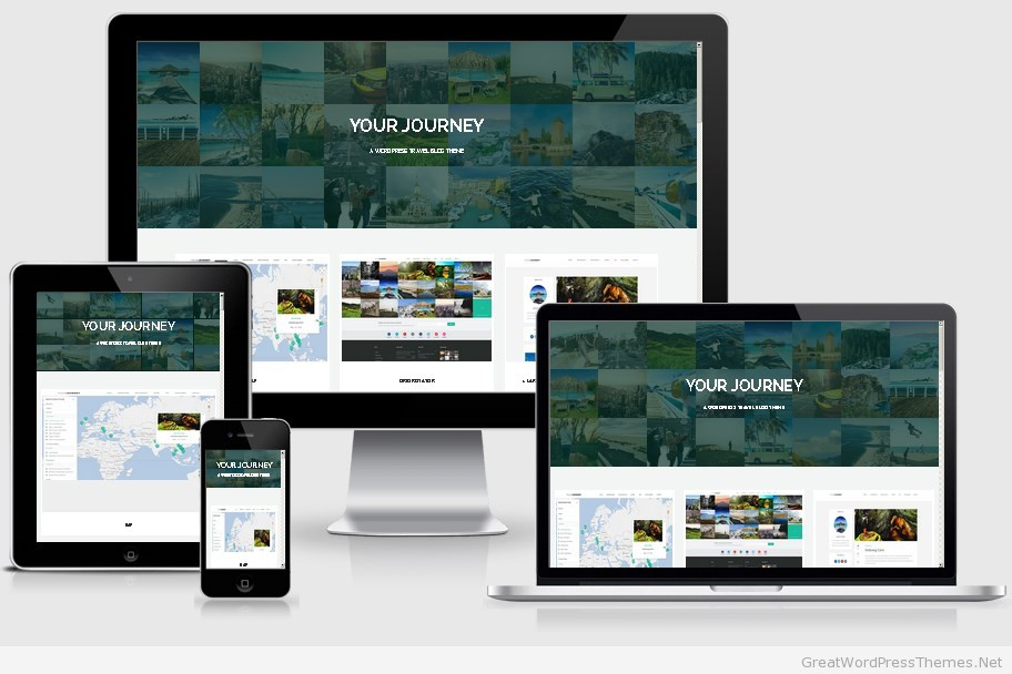 your-journey-theme