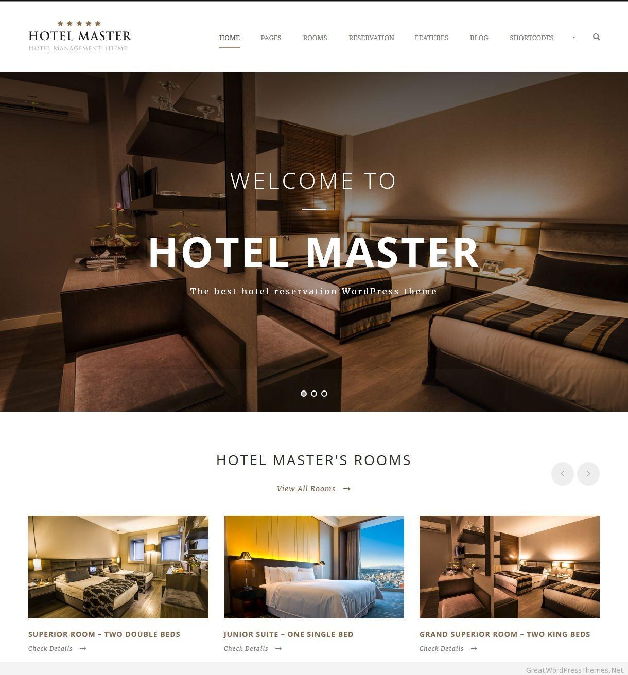 Hotel-Master-wp-theme